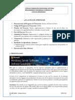 F3_AP5_GA14 - Windows Server