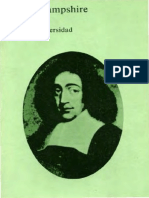 Hampshire, S. - Spinoza.pdf
