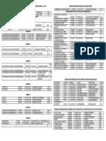 DISCIPLINAS GRADUAÇÃO EM FILOSOFIA 2014-1 (1)