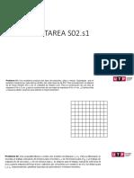 S01.s1 - Tarea Resolucion de ejercicios 01.pdf