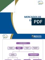 MERCADOS DE CAPITALES CON VALORES PARA ESTUDIANTES