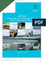 So Tay Nuoi Tom (Rat Hay) GAP for Intensive Shrimp Farming-VN