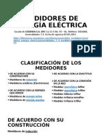 MEDIDORES DE ENERGÍA ELÉCTRICA.pptx