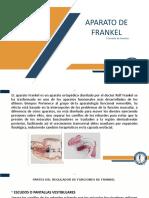 APARATO DE FRANKEL