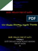 Ky Thuat San Xuat Giong Thuy San