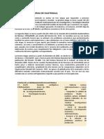 NORMAS REGULATORIAS DE GUATEMALA