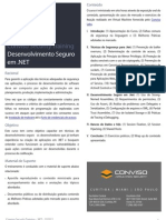 Conviso Security Training - .NET