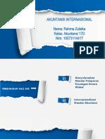 Tugas 5 PPT-Akuntansi Internasional