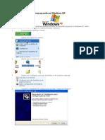 Compartilhar Arquivos Em Rede No Windows XP