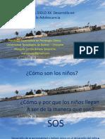 Teorias del Siglo XX  y perspectivas recientes.pptx