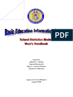 BEIS-SSM-Manual (2009-08-23)