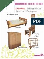 stc furniture brochure