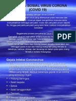 PPT Covid 19