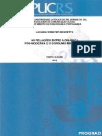 Artigo - AS RELAÇÕES ENTRE A DINÂMICA PÓS-MODERNA E O CONSUMO MINIMALISTA.pdf