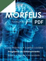 MÉTODO MORFEUS - Curso Práctico de Sueños Lúcidos.pdf