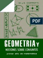 Mario Coppetti_ Eduardo W. Coppetti - Matemáticas, Primer Año_ Nociones sobre Conjuntos y Geometría-Barreiro y Ramos S.A. (1970).pdf