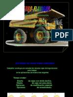Tolvas camiones mineros