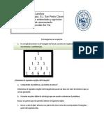 Estrategias de razonamiento, buscar un patron..pdf
