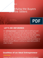 ICT_ENTREP LESSON 1 Identifying the Buyers  and the Sellers.pptx