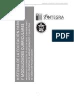 Texto de apoyo Historia de la Ed. Parvularia y Modalidades curriculares (1).pdf