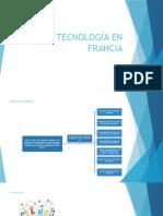 LA TECNOLOGÍA EN FRANCIA.pptx
