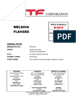Flanges Price List_2018_pdf