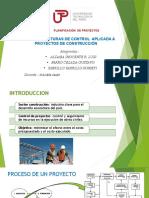 ESTRATEGIAS DE CONTROL  APLICADA A PROCESOS DE CONSTRUCCIÓN