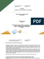 Actividad 2 – Revisión teórica de los enfoques de la psicología