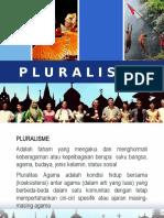 2.Pluralisme (Materi 2)