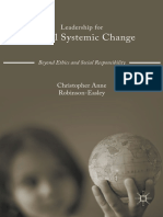 Christopher Anne Robinson-Easley (auth.) - Leadership for Global Systemic Change_ Beyond Ethics and Social Responsibility-Palgrave Macmillan (2017)