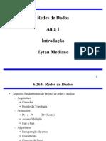 Rede de Dados(1)
