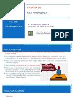 SE - Ch.16 - Risk Management.pptx