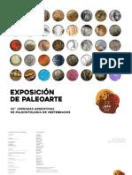 Catalogo Exposicion de Paleoarte 33JAPV.pdf