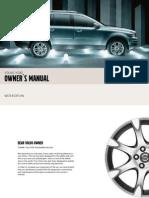 XC90 Owners Manual MY07 en TP6090-Web