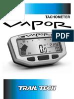 Trialtech Vapor Instructions