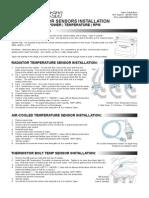 Trialtech Vapor Sensor Install Instructions
