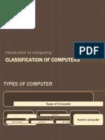 lec 02 classification