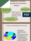criterios de mediación universal4