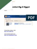Tutorial Blogspot1