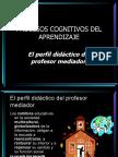 perfil didáctico mediación
