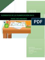 TALLER II - TAREA 1 - ELEMENTOS DE LA PLANIFICACION.odt