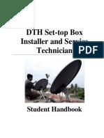 DTH Set-Top-Box Installer