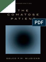 Eelco F.M. Wijdicks-The Comatose Patient-Oxford University Press (2014).pdf