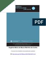 Eugenia Marinho da Cunha - O Exercício do Contraditório nos Procedimentos Cautelares.pdf