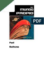 Anderson, Poul - Sin Mundo Propio.doc