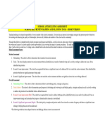 (brochure) SCHOOL ANTIBULLYING ASSESSMENT - SCHOOL SELF REVIEW MAPPING AND PLANNING TOOL SHORT VERSION.pdf