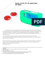 CLETOP Type A Cleaner for SC-FC-ST optical fiber connectors with White Tapes.pdf