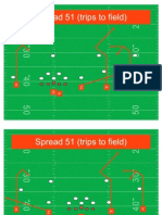 Knights Offensive Playbook