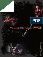brochure-puma-acoustics