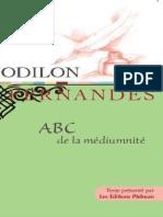 ABC de La Mediumnite